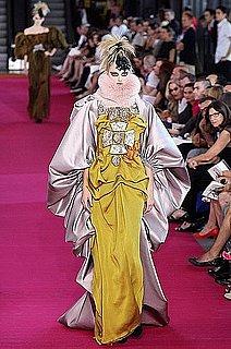 Fashion In 50 Seconds 12/31/08 Remembering Studio 54 & More