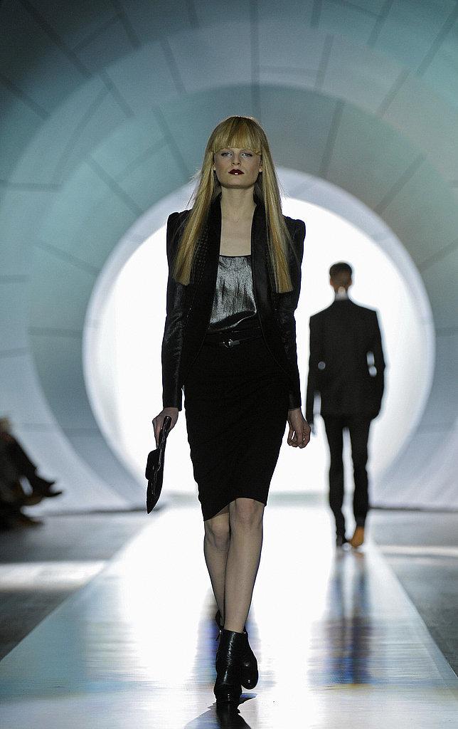 Berlin Fashion Week: Joop! Fall 2009
