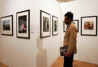 National Portrait Gallery Vanity Fair Photo Exhibition