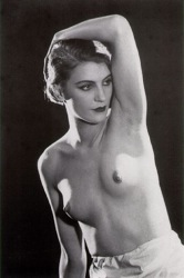 Lee Miller Former Vogue Model and Photographer Who Dated Man Ray and Was Profiled in The New Yorker