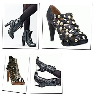 Power Shoes On The Cheap
