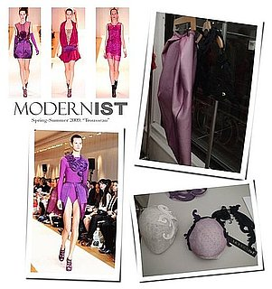 In The Showroom: Modernist Spring 2009