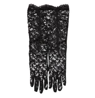 Long Lace Gloves $30 @ Topshop