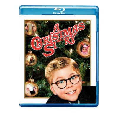 A Classic Movie: A Christmas Story $19.99 @ Amazon