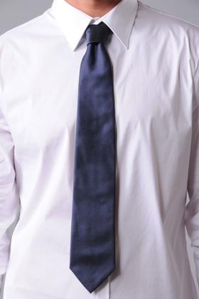 J. Lindeberg Mini Dot Jaquard Tie $179 @ Tobi
