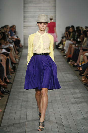 Jason Wu To Launch Exclusives This Fall 2009