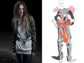 Fall 2009 Fashion Week: Still with New Blood