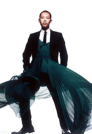 Marc Jacobs Gets Bunny Ears, Jason Wu Wears a Dress for 2009 CFDA Journal