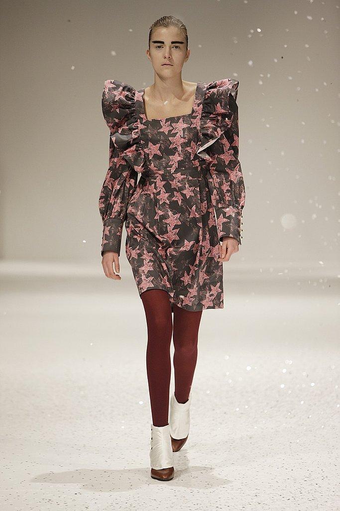 Copenhagen Fashion Week: Ivana Helsinki Fall 2009