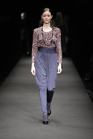 Copenhagen Fashion Week: Margit Brandt Fall 2009