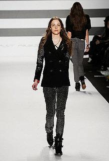 New York Fashion Week: William Rast Fall 2009