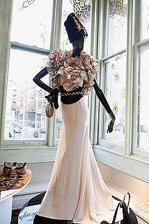 New York Fashion Week: Temperley London Fall 2009