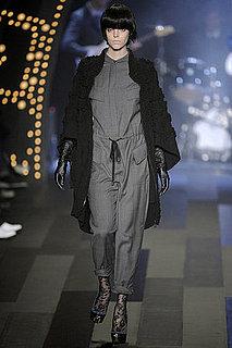 New York Fashion Week: 3.1 Phillip Lim Fall 2009