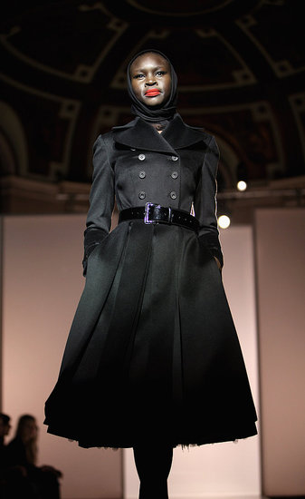 London Fashion Week: Jasper Conran Fall 2009