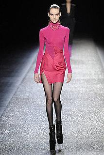 Paris Fashion Week: Nina Ricci Fall 2009