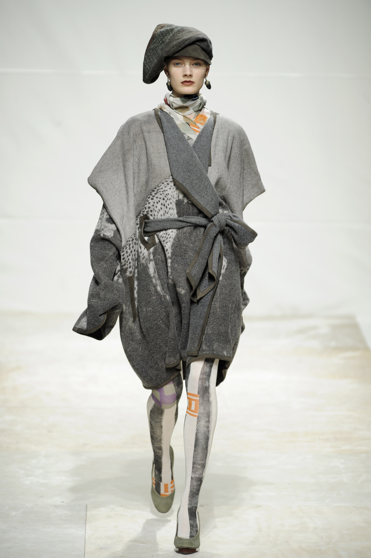 Paris Fashion Week: Wunderkind Fall 2009