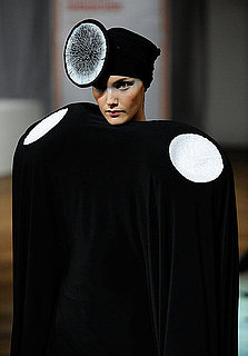 Melbourne Fashion Week: Metamorphosis Student Showcase