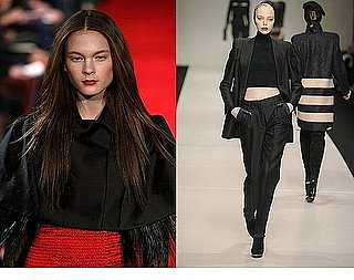 Red Lipstick: Fall 2009's Ubiquitous Exclusive