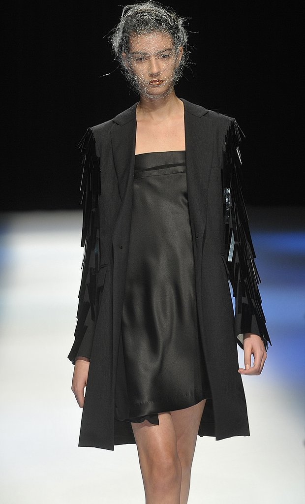 Photo: Japan Fashion Week Organization