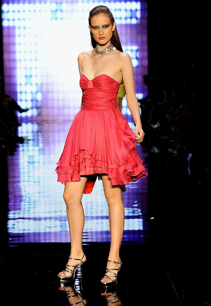Rosemount Australia Fashion Week: Wayne Cooper Spring 2010