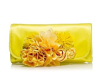 From Trend To Truth! 3-D Florals Hit High Street Shelves!