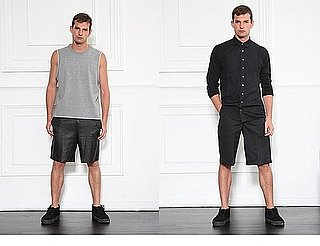 Alexander Wang Launches Men's Basics