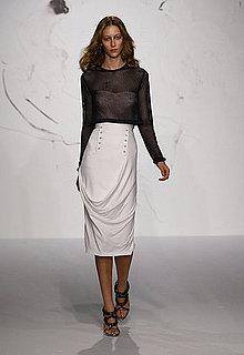 New York Fashion Week: Rachel Roy Spring 2010
