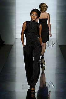 New York Fashion Week: Toni Francesc Spring 2010
