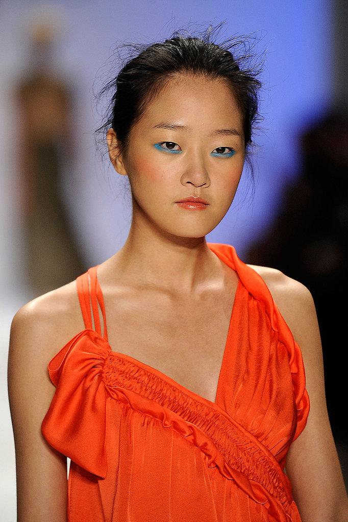 New York Fashion Week: Nanette Lepore Spring 2010