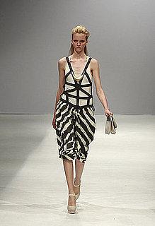 London Fashion Week: Sass & Bide Spring 2010