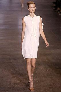 Paris Fashion Week: Cacharel Spring 2010