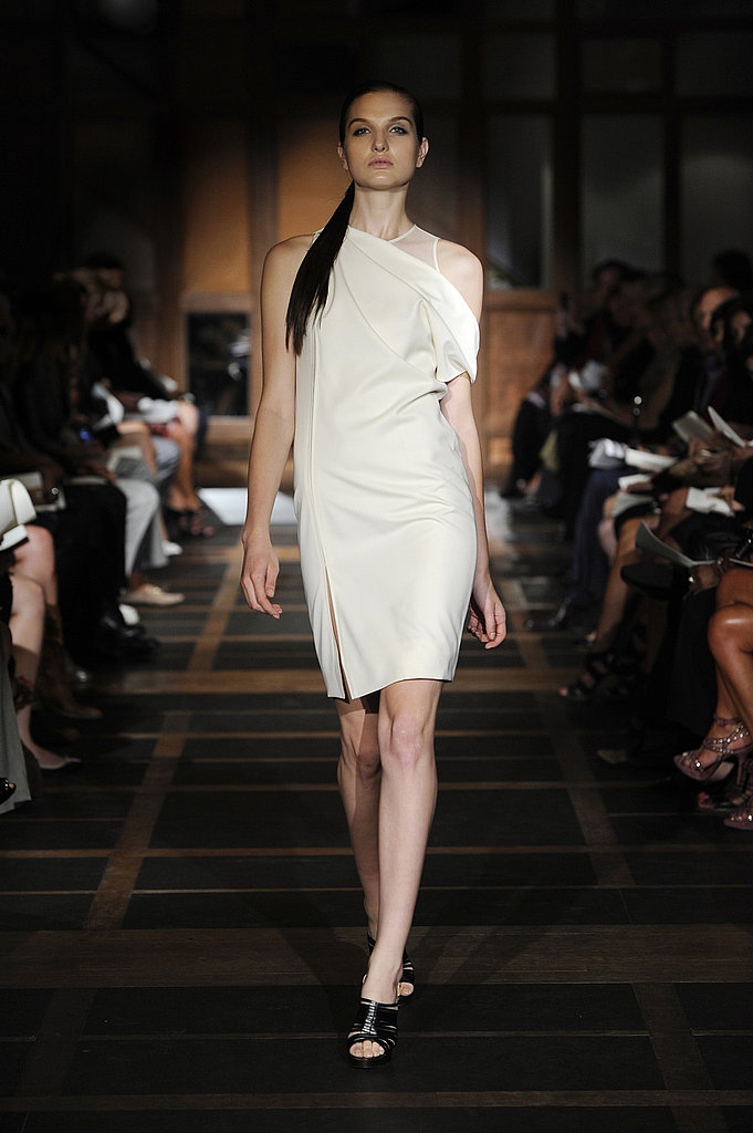 In the Showroom: Chadwick Bell Spring 2010