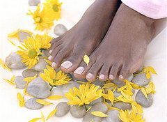 Three Ways to Get Sandal-Ready Feet