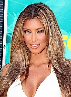 Teen Choice Awards: Kim Kardashian