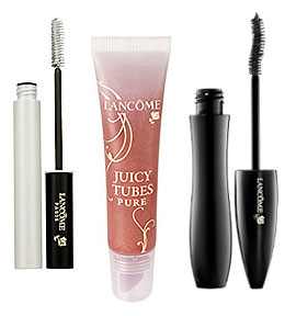 Thursday Giveaway! Win a Trio of Lancôme Products From Sephora