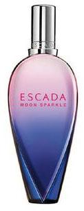 Reader Review of the Day: Escada Moon Sparkle
