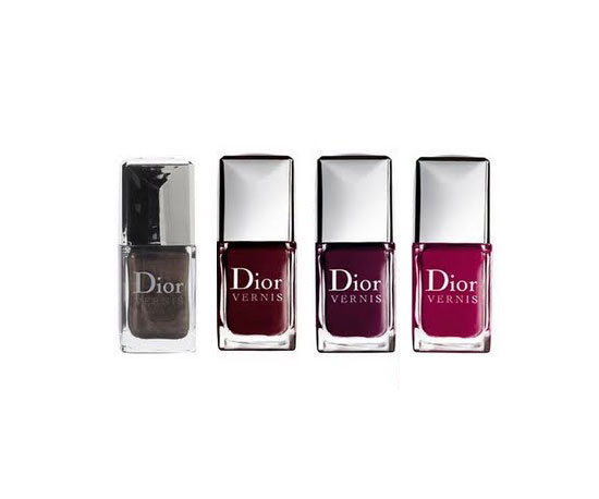 Dior Nordstrom Exclusive Collection and Dior Jazz Collection