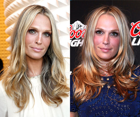 Which Hairstyle Do You Prefer on These Celebrities? 2009-09-01 16:20:00