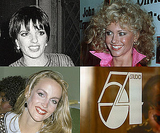 20 Groovy Looks From the Studio 54 Era