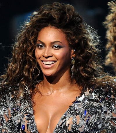 Beyoncé to Launch Fragrance