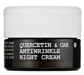 Korres Quercetin & Oak Antiwrinkle Night Cream Sweepstakes Rules