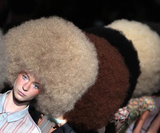 Paris Fashion Week Makeup Trends