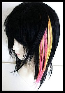 Get Bright, Colorful Hair (If Only For a Day)