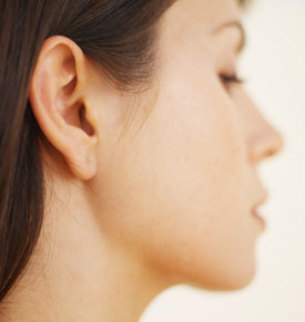 Do You Even Notice Other People's Earlobes?