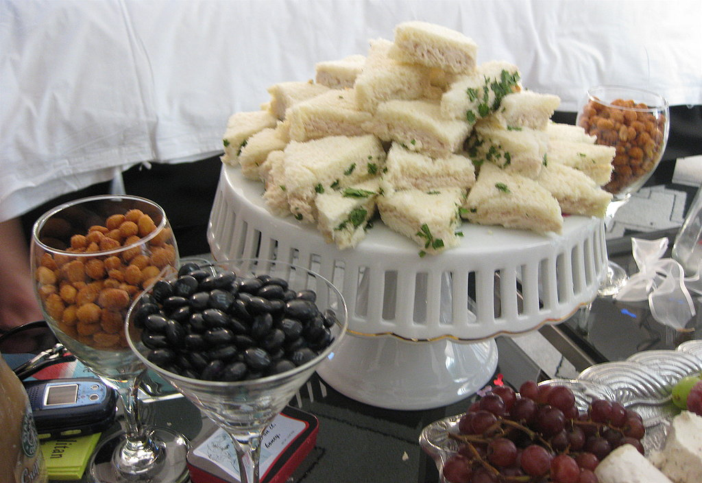 Add Depth to the Appetizer Spread