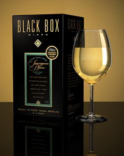 Black Box Wines Sauvignon Blanc