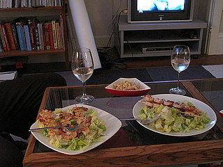 Poll: Do You Dine in Front of The TV?