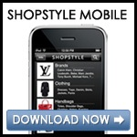 Download ShopStyle Mobile For Your iPhone
