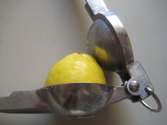 Everyday Food Recipe For Whiskey Lemonade