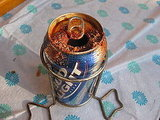 Classic Beer Can Chicken Recipe